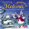 Andrea Schütze: Maluna Mondschein, Weihnachtswirbel im Zauberwald